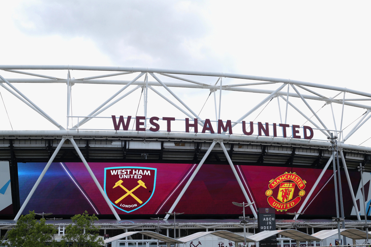 West Ham vs Man United match prediction, preview, head to ...